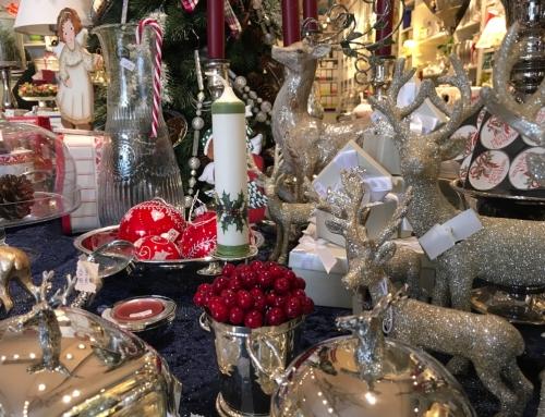 Wir haben die passenden Geschenk-Ideen für Weihnachten
