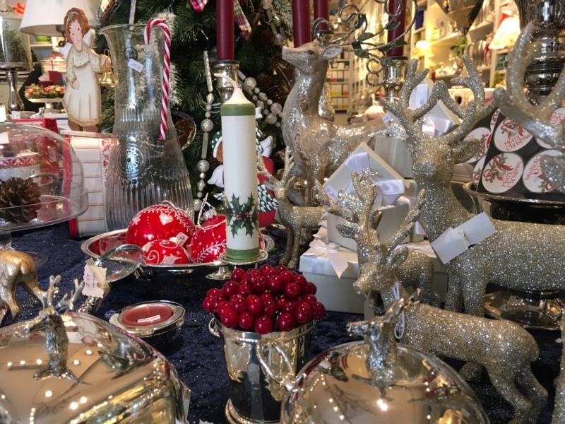 Wir haben die passenden Geschenk-Ideen für Weihnachten - Teehaus ...