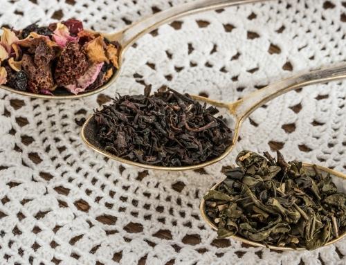 Das sollte jeder Wissen beim Teekauf